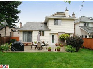 """Photo 10: 21368 85B Avenue in Langley: Walnut Grove House for sale in """"Forest Hills"""" : MLS®# F1123454"""