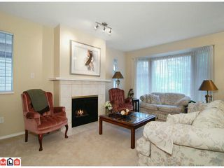 """Photo 2: 21368 85B Avenue in Langley: Walnut Grove House for sale in """"Forest Hills"""" : MLS®# F1123454"""