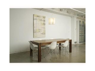 "Photo 4: 303 55 E CORDOVA Street in Vancouver: Downtown VE Condo for sale in ""KORET LOFTS"" (Vancouver East)  : MLS®# V920604"