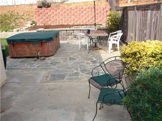 Photo 6: CLAIREMONT Home for sale or rent : 4 bedrooms : 3774 Old Cobble in San Diego
