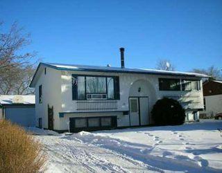 Photo 1: 15 Tomlinson: Residential for sale (East Kildonan)  : MLS®# 2620556
