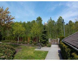 Photo 8: 78 7488 Southwynde Avenue in Burnaby: South Slope Townhouse for sale (Burnaby South)  : MLS®# V646961