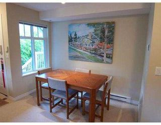 Photo 4: 78 7488 Southwynde Avenue in Burnaby: South Slope Townhouse for sale (Burnaby South)  : MLS®# V646961