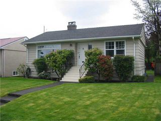 Main Photo: 910 CHILLIWACK Street in New Westminster: The Heights NW House for sale : MLS®# V827482