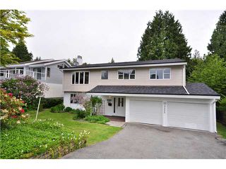 Main Photo: 5333 5B Avenue in Tsawwassen: Pebble Hill House for sale : MLS®# v890918