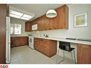 Photo 4: 11310 Surrey Road in Surrey: Bolivar Heights House for sale : MLS®# F1224105