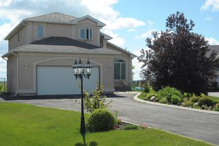 Photo 1: 120 Elm Drive: Oakbank Single Family Detached for sale (RM Springfield)  : MLS®# 1316047