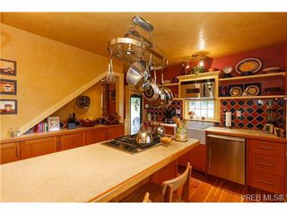 Photo 8: 1036 Munro St in VICTORIA: Es Old Esquimalt Single Family Detached for sale (Esquimalt)  : MLS®# 653807
