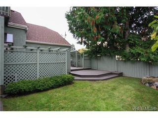 Photo 20: 1036 Munro St in VICTORIA: Es Old Esquimalt House for sale (Esquimalt)  : MLS®# 653807