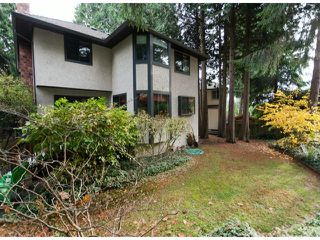 "Photo 15: 5915 BOUNDARY Place in Surrey: Panorama Ridge House for sale in ""BOUNDARY PARK"" : MLS®# F1325134"