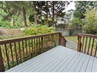 "Photo 13: 5915 BOUNDARY Place in Surrey: Panorama Ridge House for sale in ""BOUNDARY PARK"" : MLS®# F1325134"