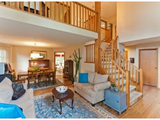 "Photo 4: 5915 BOUNDARY Place in Surrey: Panorama Ridge House for sale in ""BOUNDARY PARK"" : MLS®# F1325134"