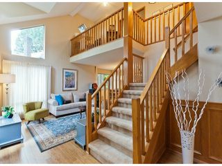 "Photo 2: 5915 BOUNDARY Place in Surrey: Panorama Ridge House for sale in ""BOUNDARY PARK"" : MLS®# F1325134"