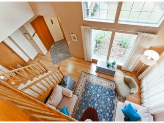 "Photo 3: 5915 BOUNDARY Place in Surrey: Panorama Ridge House for sale in ""BOUNDARY PARK"" : MLS®# F1325134"