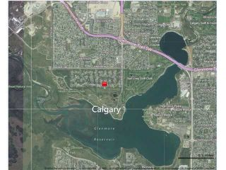 Photo 6: 2806 LINDEN Drive SW in CALGARY: Lakeview Village Residential Detached Single Family for sale (Calgary)  : MLS®# C3598346