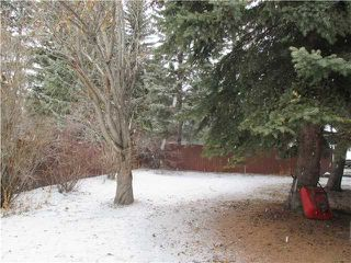 Photo 8: 2806 LINDEN Drive SW in CALGARY: Lakeview Village Residential Detached Single Family for sale (Calgary)  : MLS®# C3598346