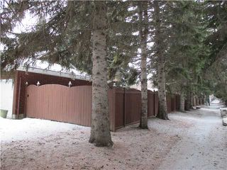 Photo 7: 2806 LINDEN Drive SW in CALGARY: Lakeview Village Residential Detached Single Family for sale (Calgary)  : MLS®# C3598346