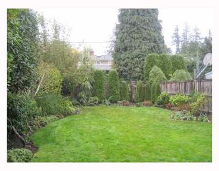 Photo 8: 3915 36TH Ave in Vancouver West: Dunbar Home for sale ()  : MLS®# V791205