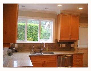 Photo 4: 3915 36TH Ave in Vancouver West: Dunbar Home for sale ()  : MLS®# V791205