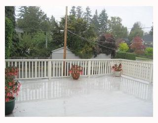 Photo 7: 3915 36TH Ave in Vancouver West: Dunbar Home for sale ()  : MLS®# V791205