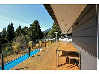 Photo 7: 2955 ST KILDA Avenue in North Vancouver: Upper Lonsdale House for sale : MLS®# V1059085