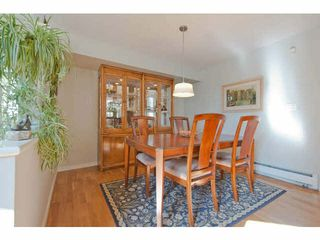 "Photo 9: 104 15111 RUSSELL Avenue: White Rock Condo for sale in ""Pacific Terrace"" (South Surrey White Rock)  : MLS®# F1411286"