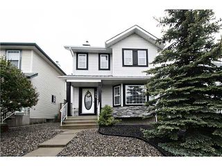 Photo 1: 186 ARBOUR GROVE Close NW in CALGARY: Arbour Lake Residential Detached Single Family for sale (Calgary)  : MLS®# C3622791