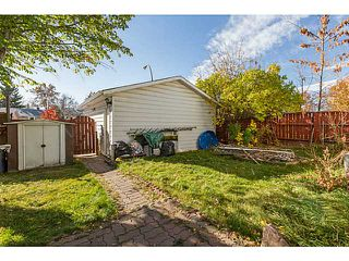 Photo 17: 3450 32A Avenue SE in Calgary: West Dover Residential Detached Single Family for sale : MLS®# C3640922
