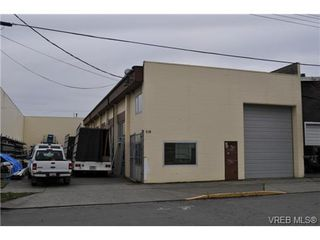 Photo 3: 518 Hillside Ave in VICTORIA: Vi Rock Bay Industrial for sale (Victoria)  : MLS®# 688613