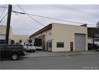 Photo 4: 518 Hillside Ave in VICTORIA: Vi Rock Bay Industrial for sale (Victoria)  : MLS®# 688613