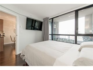 Photo 8: 2901 909 MAINLAND Street in Vancouver: Yaletown Condo for sale (Vancouver West)  : MLS®# V1098557