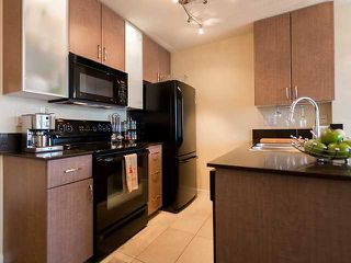 Photo 6: 2901 909 MAINLAND Street in Vancouver: Yaletown Condo for sale (Vancouver West)  : MLS®# V1098557