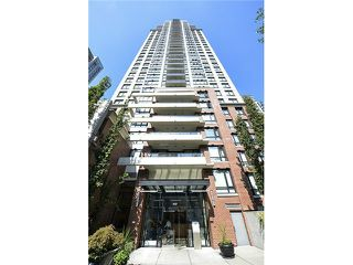 Photo 18: 2901 909 MAINLAND Street in Vancouver: Yaletown Condo for sale (Vancouver West)  : MLS®# V1098557