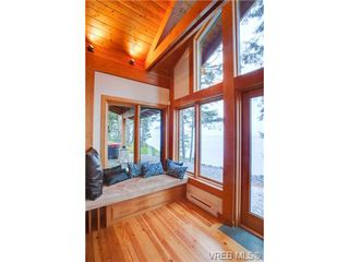 Photo 7: 2954 Fishboat Bay Rd in SHIRLEY: Sk French Beach House for sale (Sooke)  : MLS®# 689440