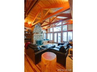 Photo 3: 2954 Fishboat Bay Rd in SHIRLEY: Sk French Beach House for sale (Sooke)  : MLS®# 689440