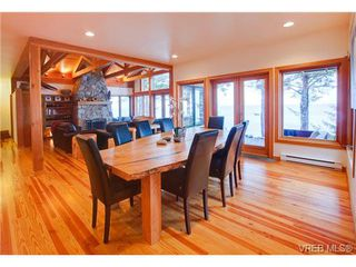 Photo 6: 2954 Fishboat Bay Rd in SHIRLEY: Sk French Beach House for sale (Sooke)  : MLS®# 689440