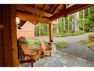 Photo 12: 2954 Fishboat Bay Rd in SHIRLEY: Sk French Beach House for sale (Sooke)  : MLS®# 689440