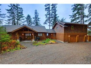 Photo 5: 2954 Fishboat Bay Rd in SHIRLEY: Sk French Beach House for sale (Sooke)  : MLS®# 689440