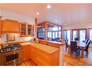 Photo 11: 2954 Fishboat Bay Rd in SHIRLEY: Sk French Beach House for sale (Sooke)  : MLS®# 689440