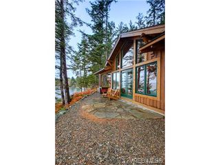 Photo 20: 2954 Fishboat Bay Rd in SHIRLEY: Sk French Beach House for sale (Sooke)  : MLS®# 689440
