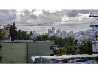 Photo 10: 408 1099 E BROADWAY in Vancouver: Mount Pleasant VE Condo for sale (Vancouver East)  : MLS®# V1099206