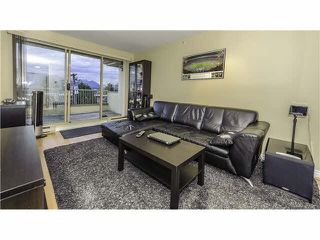 Photo 3: 408 1099 E BROADWAY in Vancouver: Mount Pleasant VE Condo for sale (Vancouver East)  : MLS®# V1099206