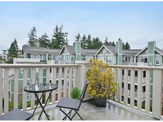 "Photo 12: 404 15368 16A Avenue in Surrey: King George Corridor Condo for sale in ""OCEAN BAY VILLAS"" (South Surrey White Rock)  : MLS®# F1430161"