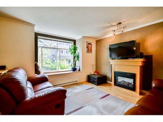 "Photo 5: 56 7488 SOUTHWYNDE Avenue in Burnaby: South Slope Townhouse for sale in ""LEDGESTONE 1"" (Burnaby South)  : MLS®# V1116584"