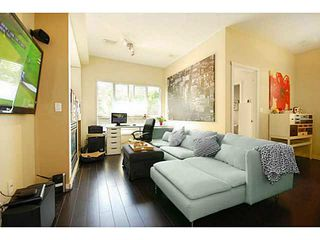 Photo 1: 21 7733 HEATHER Street in Richmond: McLennan North Townhouse for sale : MLS®# V1120040