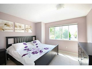 Photo 9: 21 7733 HEATHER Street in Richmond: McLennan North Townhouse for sale : MLS®# V1120040