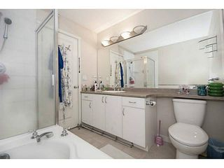 Photo 12: 21 7733 HEATHER Street in Richmond: McLennan North Townhouse for sale : MLS®# V1120040