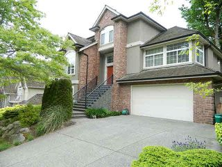 Photo 1: 35796 MARSHALL Road in Abbotsford: Abbotsford East House for sale : MLS®# F1441400