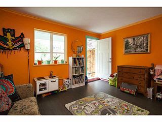 "Photo 15: 20 3039 156 Street in Surrey: Grandview Surrey Townhouse for sale in ""NICHE"" (South Surrey White Rock)  : MLS®# F1445267"