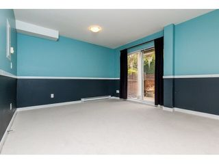 "Photo 16: 111 7179 201ST Street in Langley: Willoughby Heights Townhouse for sale in ""DENIM"" : MLS®# F1447236"